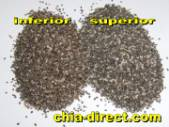 inferior calidad superior chia semillas