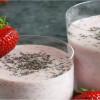 semillas de chia|Delicioso para el batido y el yogur